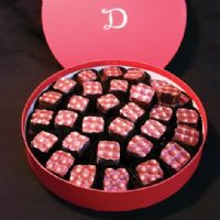 Kir Royale - 30 Chocolates Box